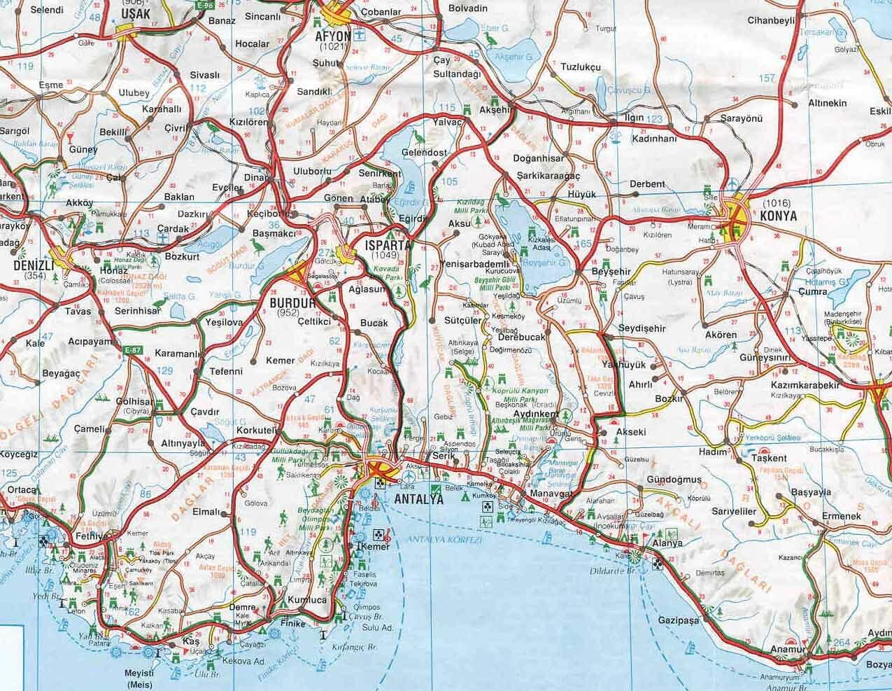 Турции турция каталог отелей кемер и